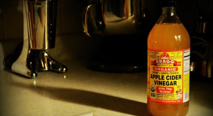 Tips For Using Apple Cider Vinegar To Take Care Of Chronic Yeast Overgrowth