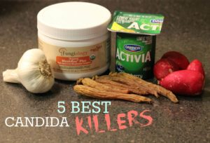 5 Best Foods To Kill Candida - The Unextreme