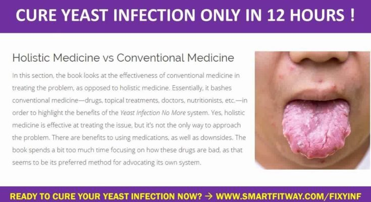 Yeast Infection Q