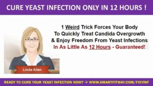 How To Make Yeast Infection Disappear Completely - Youtube