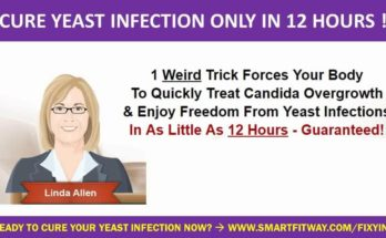 Can an infection go away on its own