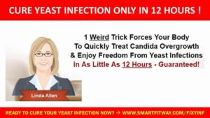Can Yeast Infection Cause Spotting - Youtube