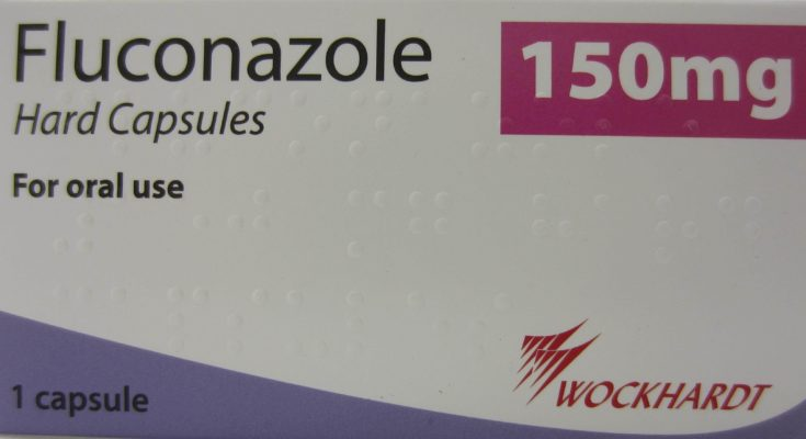 Fluconazole-anti-thrush-medicine - Thrush Treatment Center