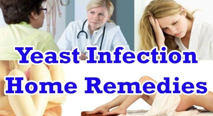 Yeast Infection Home Remedies - Natural Way To Reduce Yeast