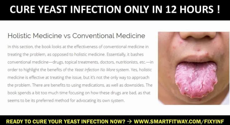Why Will I Get Yeast-based Infections After Sex