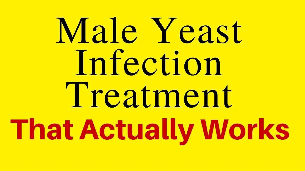 What A Yeast Infection Looks Like