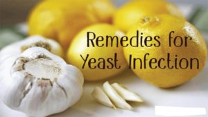 Yeast Infection Treatment - Best Ways For Treatment Of Yeast