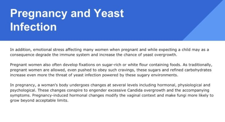 Pregnancy And Candidiasis 2017 - Youtube