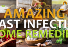 These Yeast Infection Home Remedies Work Great